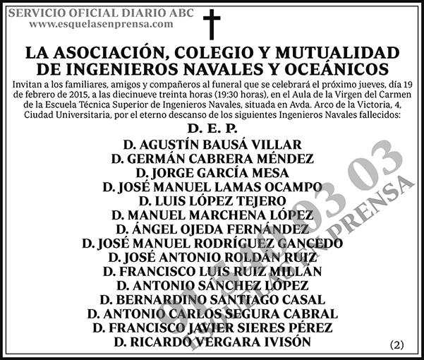 Asociación Colegio y Mutualidad de Ingenieros Navales y Oceánicos
